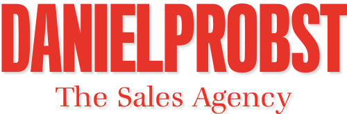 DANIELPROBST - The Sales Agency